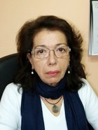 Elka S. Basheva, Ph.D. Candidate, Research Associate