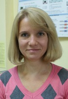 Mila I. Temelska, Research Associate