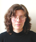Elena K. Kostova, Research Associate