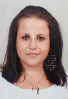 Nevena B. Pagureva, Ph.D.Candidate