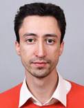 Zahari P. Vinarov, Research Associate
